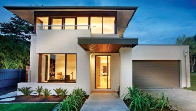 fotos-fachadas-casas-mas-bonitas-modernas-del-mundo-casa-moderna-blanca