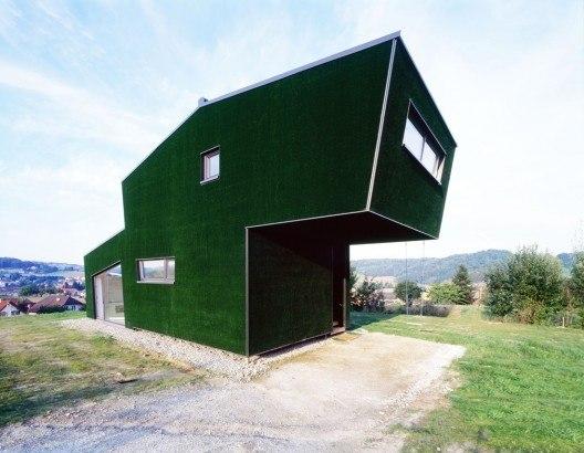 fotos-fachadas-casas-mas-bonitas-modernas-del-mundo-casa-moderna-cubierta-de-cesped