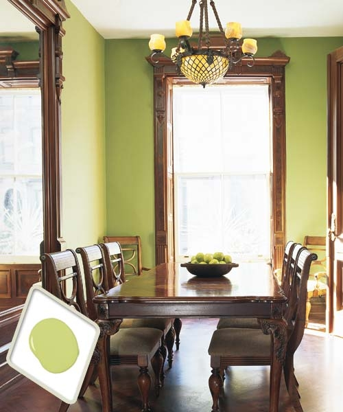 ideas-colores-comedor-verde-manzana