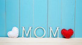 Ideas decorativas para el Día de la Madre 2018