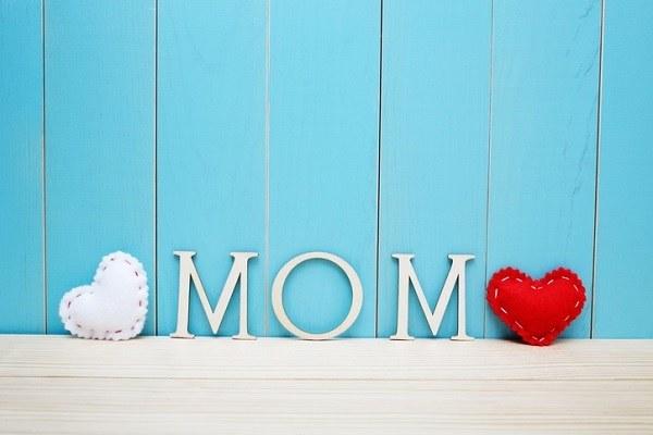 Ideas decorativas para el Día de la Madre 2019