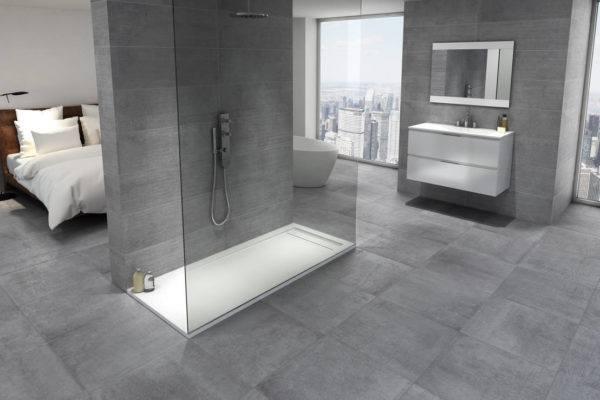 Baños Duchas Modernas:Baños Modernos con ducha