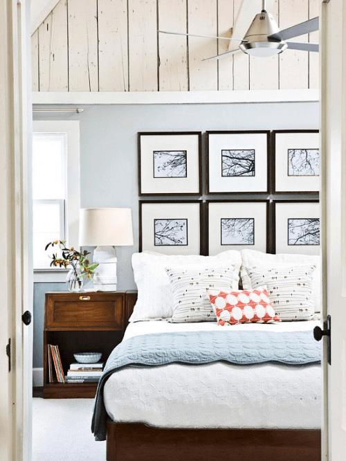 De 100 fotos de cabeceros originales para cama 2018 - Cabecero de cama ...