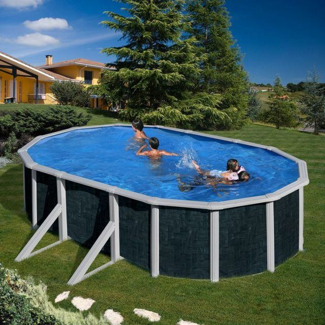 Cat logo de piscinas carrefour verano 2018 for Oferta de piscina