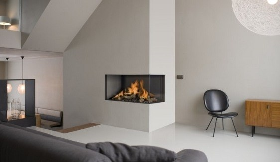 Fireplaces-modern-with-corner