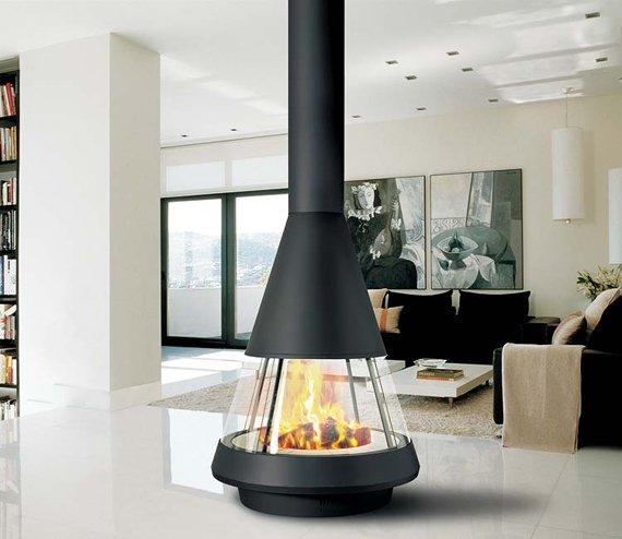 chimeneas-modernas-diseño-futurista