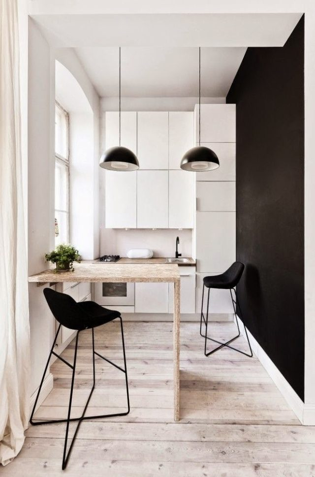 Kitchens-modern-small-furniture-high