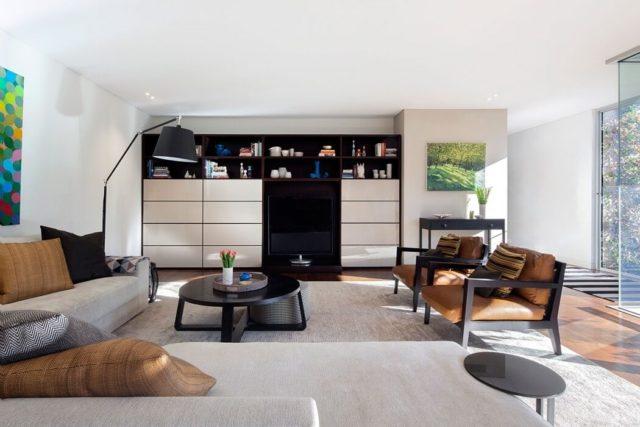 decoracion-de-salones-modernos-mueble-television