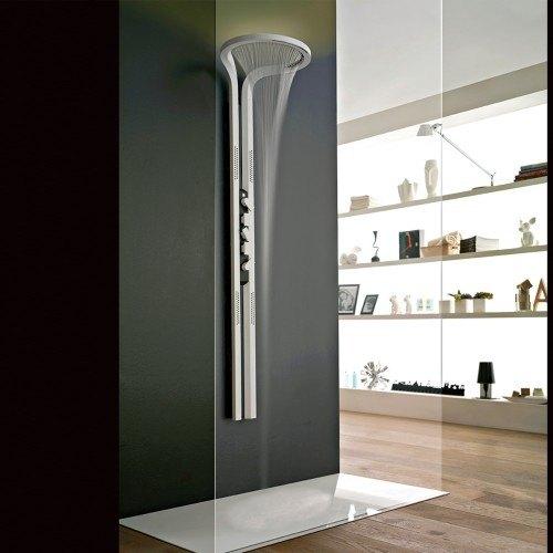 M s de 50 fotos con ideas para duchas de obra 2018 - Fotos de duchas de obra ...