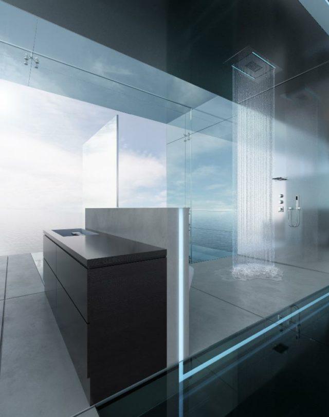 duchas-de-obra-modelo-moderno