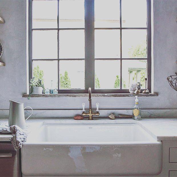 baño-rustico-moderno-colores
