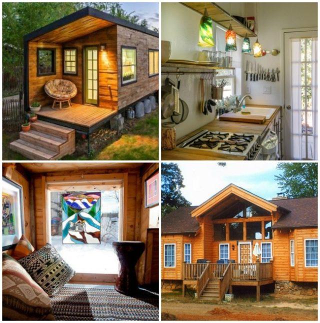 M s de 100 ideas de muebles hechos con palets reciclados - Casa de palets para ninos ...