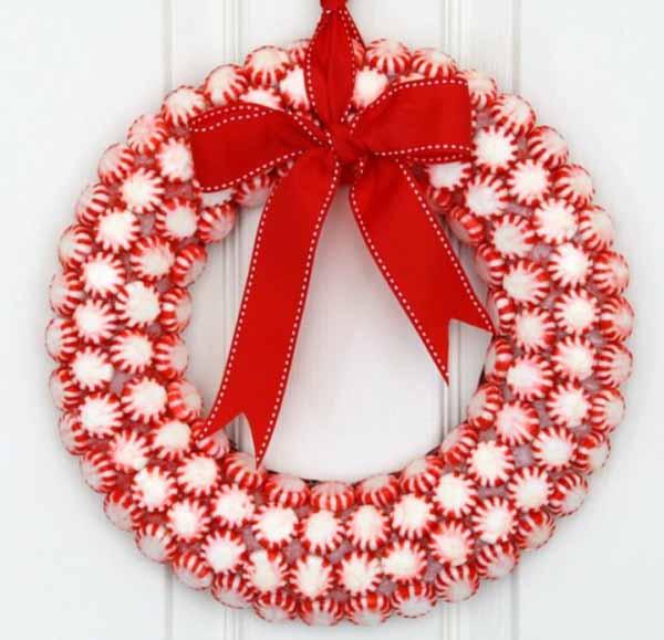 coronas-de-navidad-caramelos