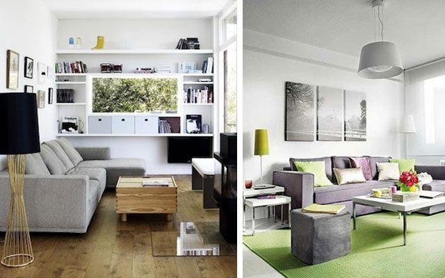 decoracion-salones-modernos-pequenos