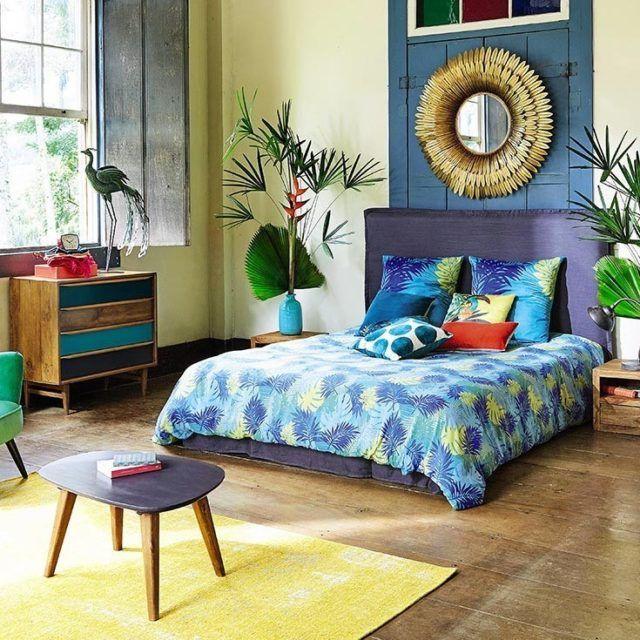 los colores de moda para la casa en 2018. Black Bedroom Furniture Sets. Home Design Ideas