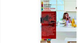 El catálogo de cocinas Conforama 2019