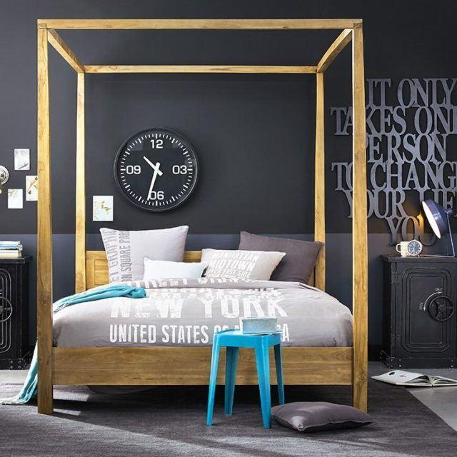 De 100 fotos con ideas de dormitorios de diseño 2017