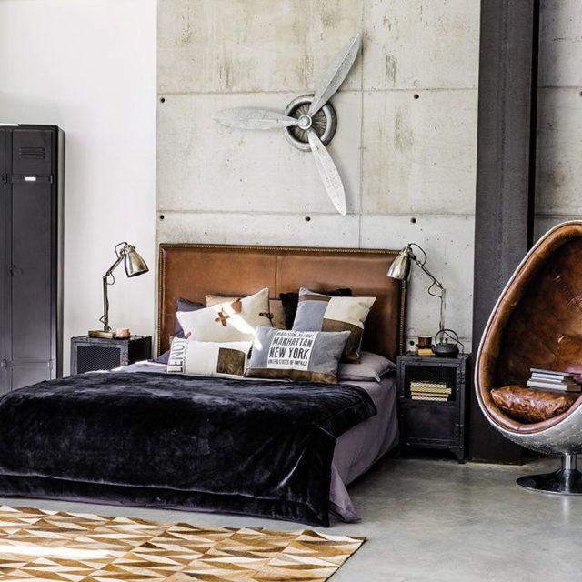 100 Fotos con ideas de dormitorios de diseño 2018