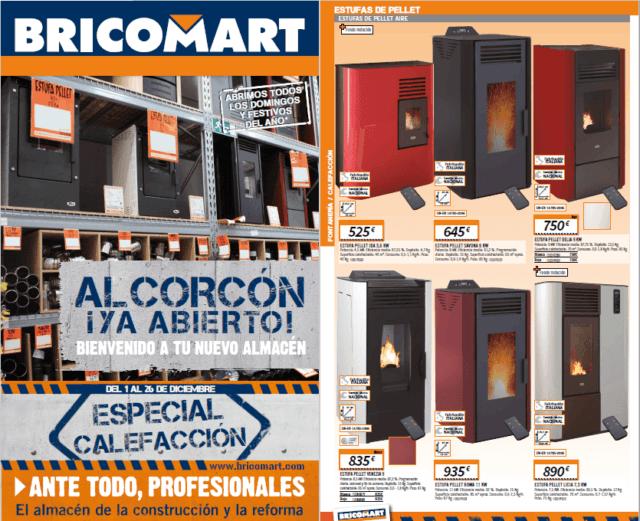 Catálogo BricoMart diciembre 2016