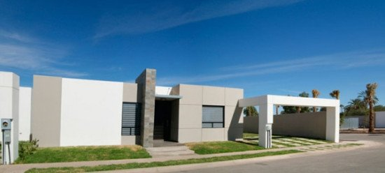 facades-of-houses-more-pretty-and-modern-house-white-and-gray