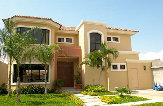 facades-of-the-most-beautiful-and-modern-houses-with-palms