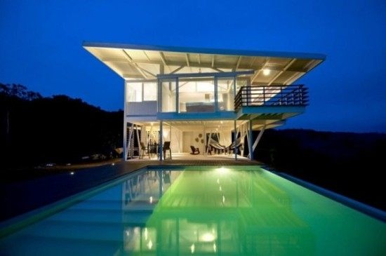 facades-of-the-houses-most-beautiful-and-modern-house-with-pool