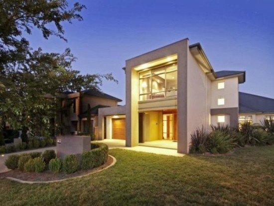 fachadas-de-las-casas-más-bonitas-y-modernas-casa-de-ventanales