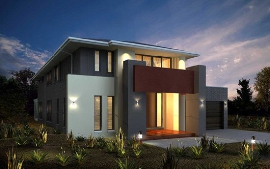 facades-of-houses-most-beautiful-and-modern-light-house