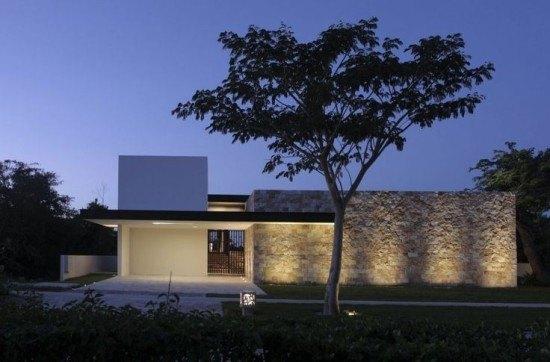 fachadas-de-las-casas-más-bonitas-y-modernas-casa-pequena