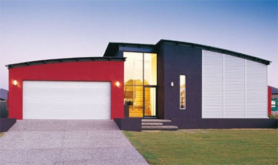 facades-of-houses-most-beautiful-and-modern-red-and-black-house