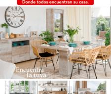 Conforama catálogo 2018