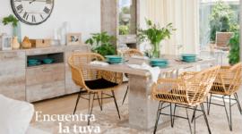 Conforama catálogo 2017-2018