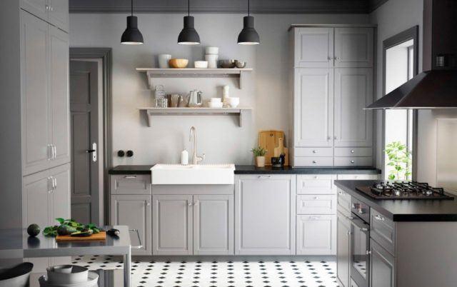 Catálogo Cocinas IKEA 2018 - EspacioHogar.com