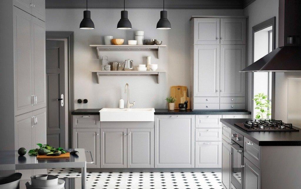 IKEA kitchen catalog 2019 - EspacioHogar.com