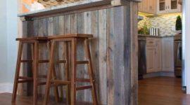 Más de 100 ideas de Muebles hechos con palets reciclados