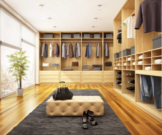 vestidores-de-madera-elegante