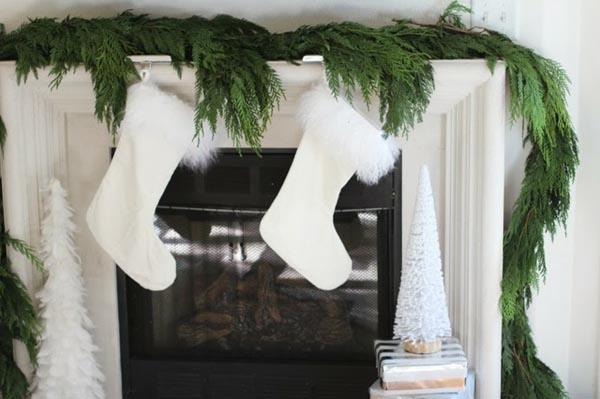 calcetines-de-navidad-color-blanco