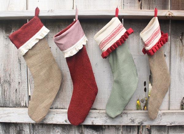 calcetines-de-navidad-con-medias