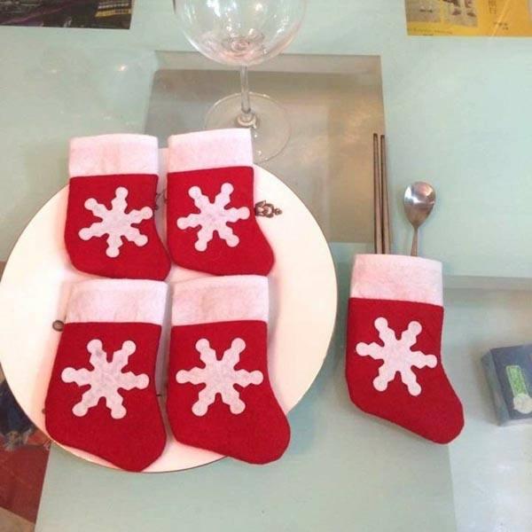 calcetines-de-navidad-copos-nieve