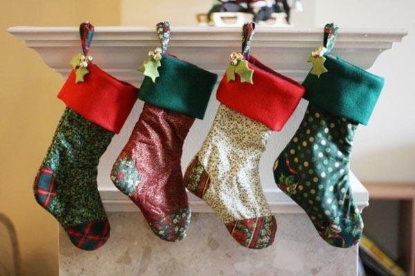 calcetines-de-navidad-medias-colores