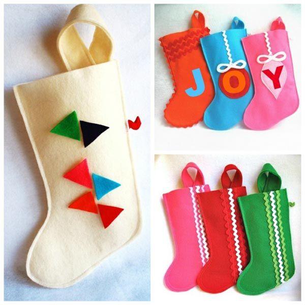 calcetines-de-navidad-modernos