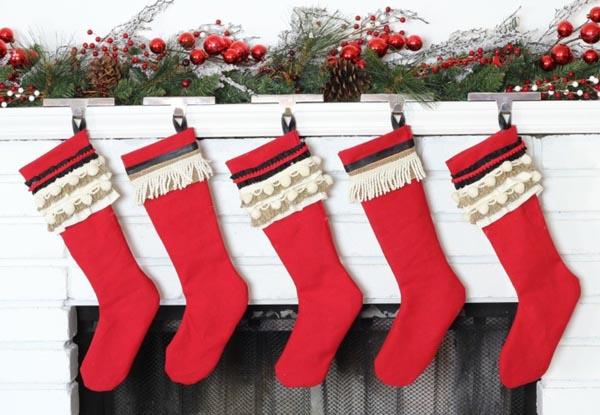 calcetines-de-navidad-rojo-blanco