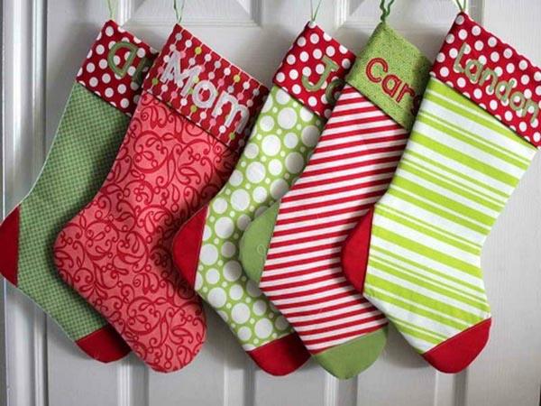 calcetines-de-navidad-rojo-verde