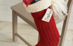 Fotos de Calcetines de Navidad 2016 para decoración navideña