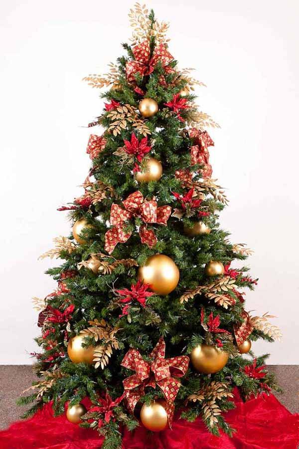 lazos-navidad-grandes-rojos-y-dorados