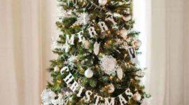 Cómo hacer lazos de Navidad: + de 50 Fotos con ideas de lazos de Navidad