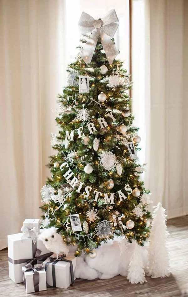 lazos-navidad-plata