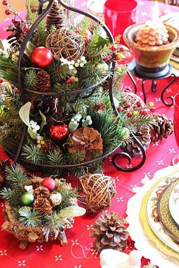 manteles-de-navidad-rojo-con-detalles