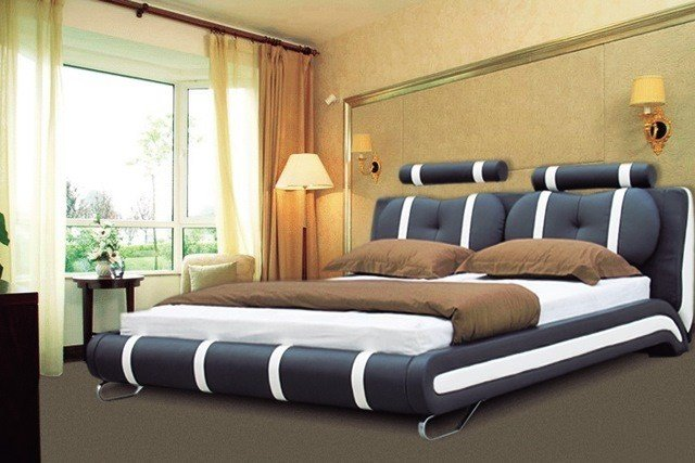 camas king size d nde comprarlas en espa a. Black Bedroom Furniture Sets. Home Design Ideas