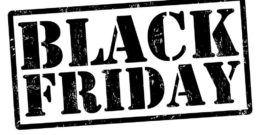 Black Friday 2018, viernes Negro ¿Cuándo es?